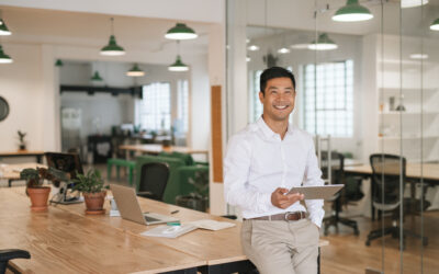 6 Things You Need to Know About Launching a Startup in Singapore